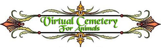 virtual cemetery for animals